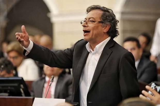 Petro no podría posesionarse como Senador según la Corte Constitucional