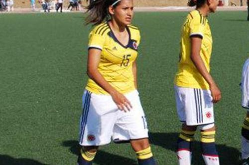 Futbolista metense obtiene oro en Juegos Bolivarianos
