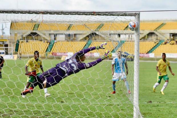 Llaneros perdió ante Real Cartagena, se hunden las posibilidades de ascenso