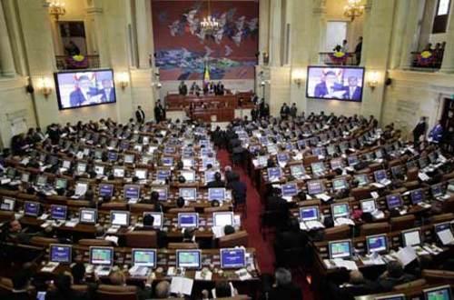 Se hundió proyecto para alargar periodos de Alcaldes y Gobernadores