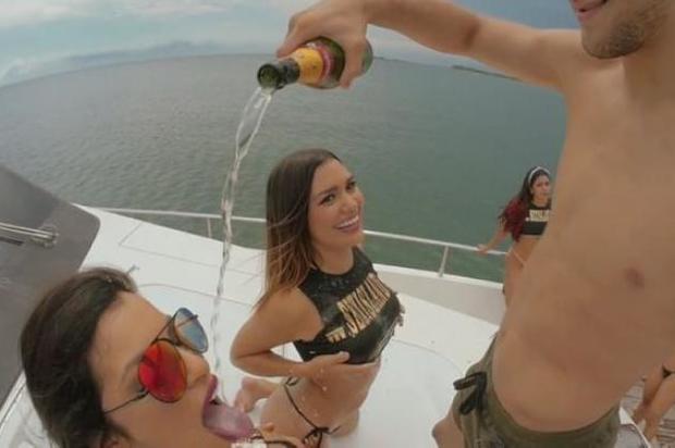 Polémica por fiesta sexual que se realizó en Cartagena