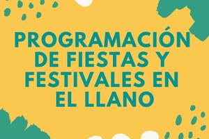 Conozca la programación para este fin de semana en los Llanos Orientales