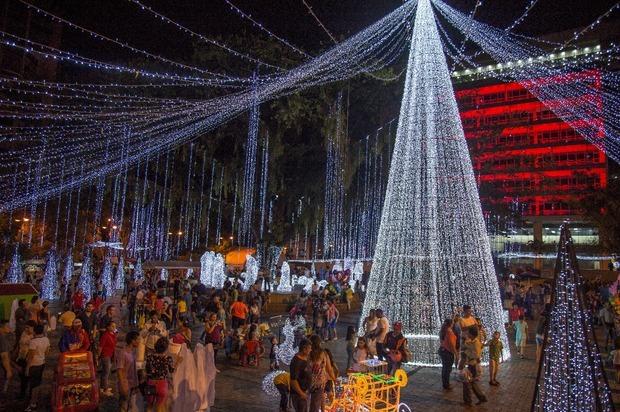 Villavicencio se prepara para tener una navidad segura