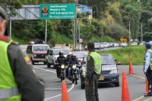 30 personas fallecidas en todo el país durante el puente festivo