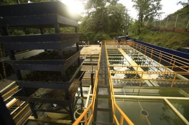Se inauguró el nuevo acueducto para el sector de La Madrid en Villavicencio