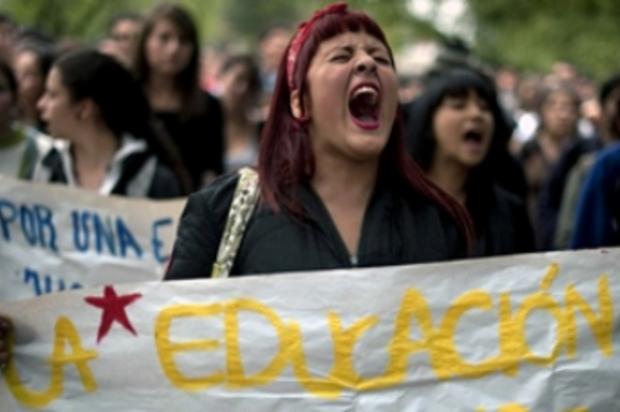 Estudiantes y docentes marcharán nuevamente este jueves 8 de noviembre