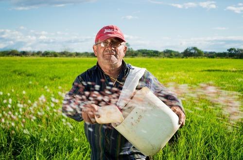 Socialización del Plan de Ordenamiento Productivo y Social en lo Rural