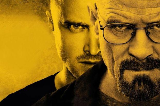 ¿Breaking Bad tendrá película?