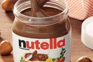 La composición real de la Nutella, puede no ser tan saludable