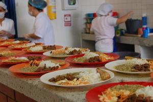 Programa de Alimentación Escolar (PAE) en Villavicencio para el 2019