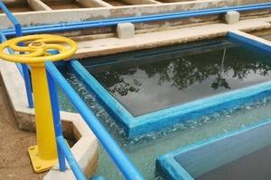 3.896 millones de pesos para Planta de Tratamiento de Aguas Residuales