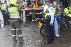 Avanzan operativos contra el transporte ilegal en Villavicencio