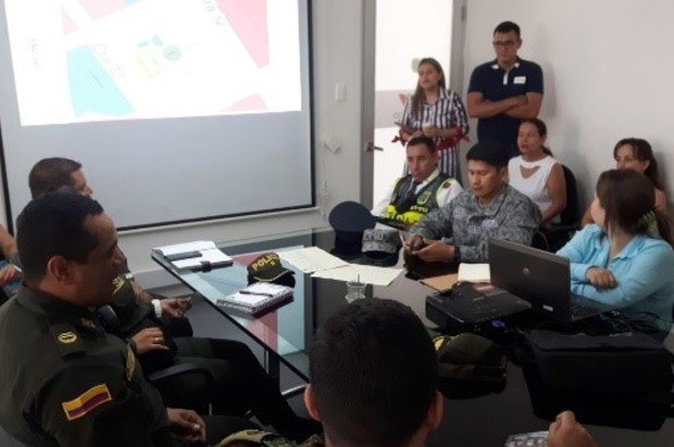 Policía de Villavicencio recibirá vehículos para mejorar seguridad