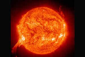 ¿Tiene nuestro sol, un gemelo en el espacio?