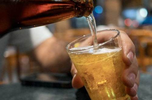Cerveza tendría un aumento de 40% a causa del alza del IVA