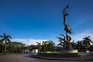 El epicentro musical del Festival Llanero será en el parque Fundadores