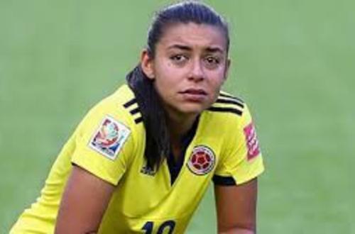 Yoreli Rincón, la jugadora que pide una Liga decente