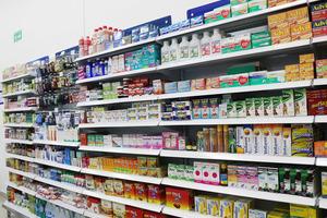 Los medicamentos en Colombia, bajan los precios.