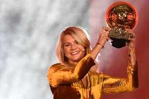 El comentario sexista a la primera mujer ganadora del Balón de Oro