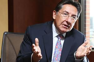 Al Fiscal general se le abrirá investigación premilinar por caso Odebrecht