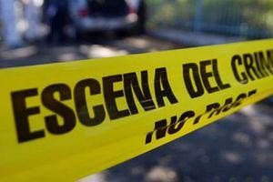 La tasa de homicidios crece en el Meta