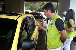 Ahora si a cobrar lo justo por el servicio de taxi en Villavicencio