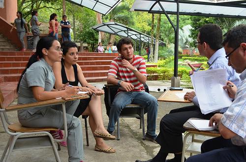 Estudiantes anuncian toma de instalaciones de Unillanos