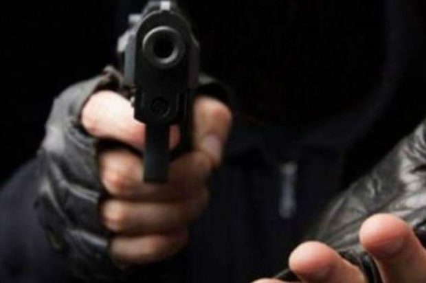 Violento atraco en una buseta en Villavicencio