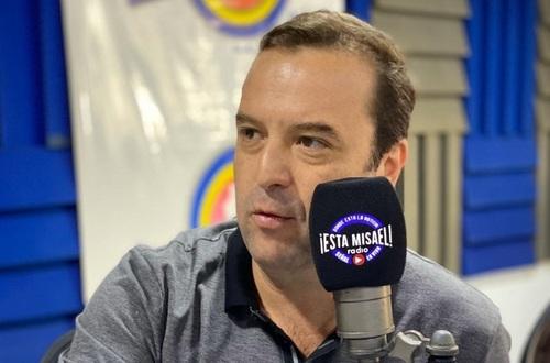 Director del Instituto de Turismo del Meta habló de Matapalo