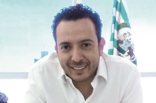 Víctor Bravo enfrenta la inseguridad en el Meta