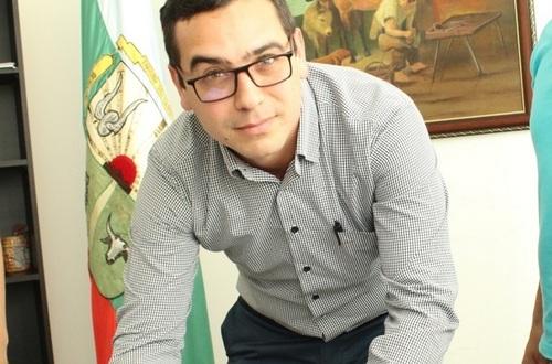 Se posesionó el nuevo personero de Villavicencio