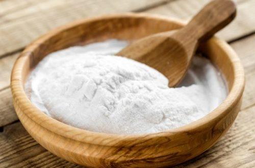 Asombrosos usos del bicarbonato