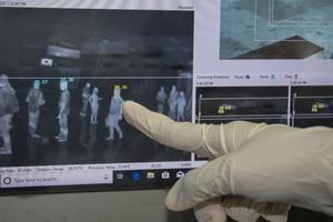 Coronavirus podría haber llegado a Colombia. En Cali analizan un caso