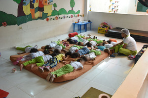 Icbf iniciará atención a 750 mil niños