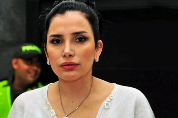 La telenovela de Aida Merlano