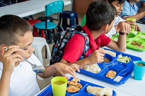 En el Meta los niños regresarán a clase con normalidad