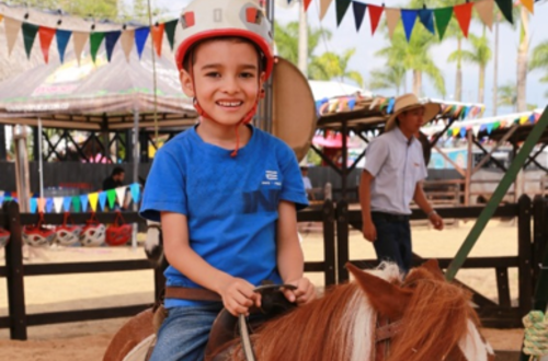 Disfrute de Panaca Viajero en Expomalocas