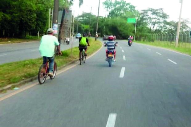 ¡Ojo con los cambios viales en Villavicencio durante Expomalocas!