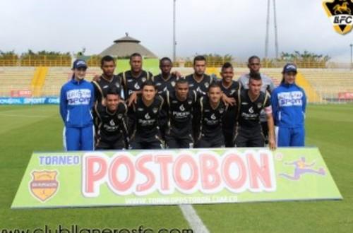 En Barranquilla se define si Llaneros o Junior pasan a siguiente ronda de Copa Postobón