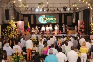 """""""Expomalocas es la mejor expresión de resiliencia"""" Juan Guillermo Zuluaga"""