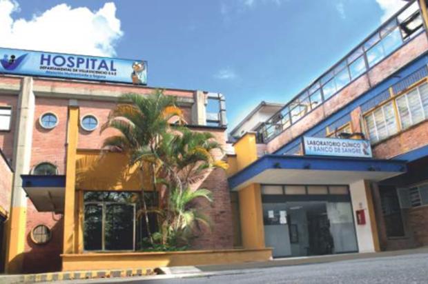 Nuevo Hospital y vías para el Meta pedirá gobernador al presidente Duque