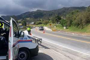 Disminuyen siniestros viales en Villavicencio