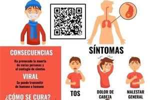 Ante alerta internacional, qué hacer ante el Coronavirus