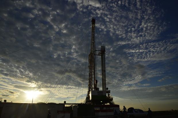 Descubren nuevo yacimiento de hidrocarburos