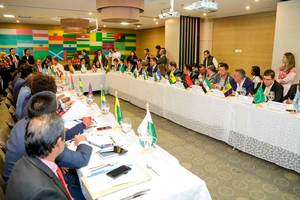 Para qué proponen crear las secretarías de Paz en los departamentos