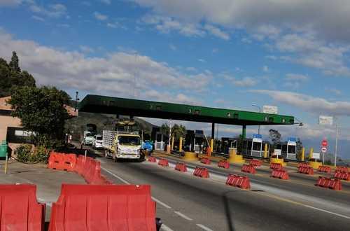 Así quedan las nuevas tarifas de peajes en la vía Bogotá-Villavicencio