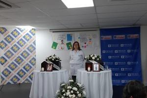 Fiscalía entrega cuerpos de dos personas víctimas del conflicto