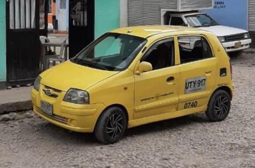 ¿Habrá paro de taxistas en Villavicencio?