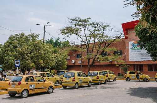 ¿Satisfechos usuarios de la Terminal de Transportes de Villavicencio?