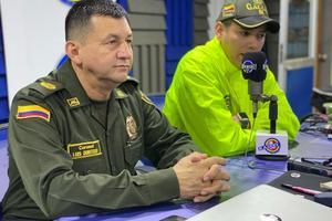 Listos 1.700 policías para garantizar medidas excepcionales por Coronavirus